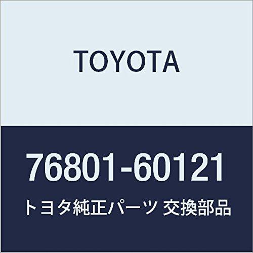 Genuine Toyota 76801-60121 Door Garnish Sub Assembly