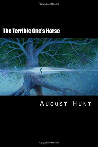 Read Online The Terrible One's Horse: Revealing the Secrets of Norse Myth pdf