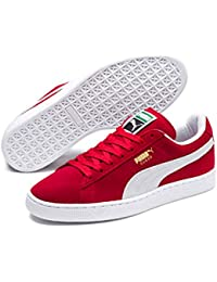 Unisex Adults Suede Classic Low-Top Sneakers · PUMA