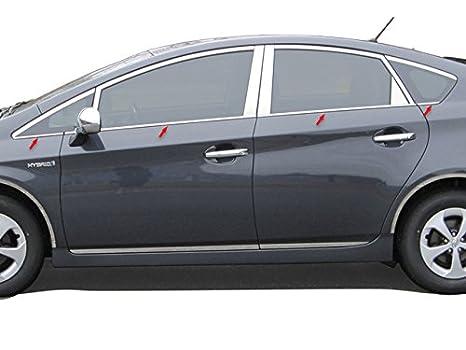 """Para 2010 – 2015 Toyota Prius 4 puertas (0.5 """"Ancho, Incluye parte"""