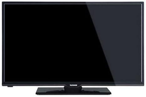 TV TELEFUNKEN 40 DOMUS40DVISM STV FHD 300CMP USB: Amazon.es: Deportes y aire libre