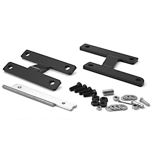 Krator 5.5 Forward Control Motorcycle Foot Extension Kit For 2000-2001 Honda VT600C Shadow VLX