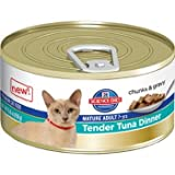 Hill's Science Diet Adult Culinary Creations Baked Tuna in Sauce Canned Cat Food, My Pet Supplies