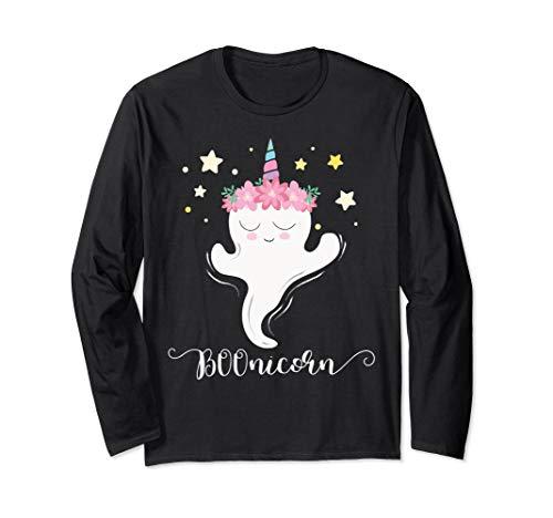 BOOnicorn Ghost Unicorn Halloween 2018 Shirt Cute Funny Gift