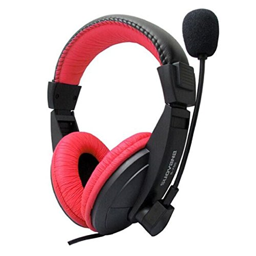 AutumnFall 1PC S-750 Stereo Earphone Headband Gaming Headset