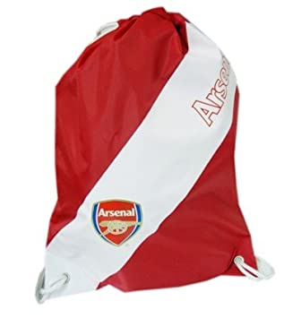 9031bf934de5 Arsenal FC Official Gym Sports Bag