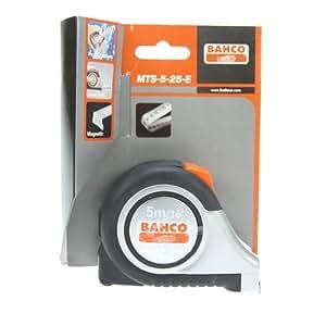 Bahco MTS-5-25-E - 5M Flexometro 25Mm Inox/Pulg
