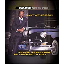 Blues-Whole Blues & Nothing But the Blues (DVD Audio)