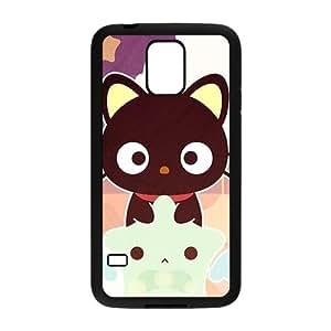 DAZHAHUI Cat Phone Case for samsung galaxy S5 Case