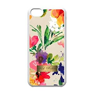 Ipod 6 Phone Case Ted Baker Logo Case Cover P9YU001757