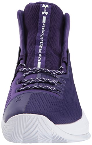 Under Armour Men's Team Drive 4 Basketball Shoe Purple (501)/Purple cheap lowest price for sale the cheapest free shipping prices lWv5Pc