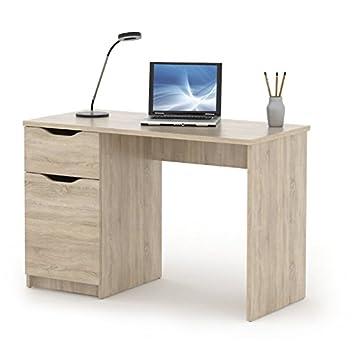 Inter Link Timeless Classic Schreibtisch Büromöbel Arbeitstisch