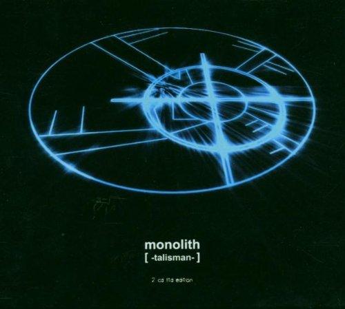 CD : Monolith - Talisman (Limited Edition, 2PC)