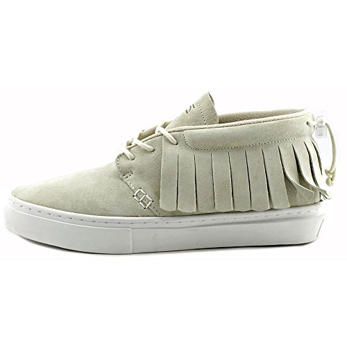 Clear Weather One-o-one In White Leather Ice NMQCJuVu