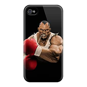 High-end Cases Covers Protector For Iphone 6(cartoon Boxer)
