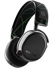 SteelSeries Arctis 9X - Connectivité Xbox sans fil/Bluetooth intégrée - 20+ heures de durée de vie de batterie