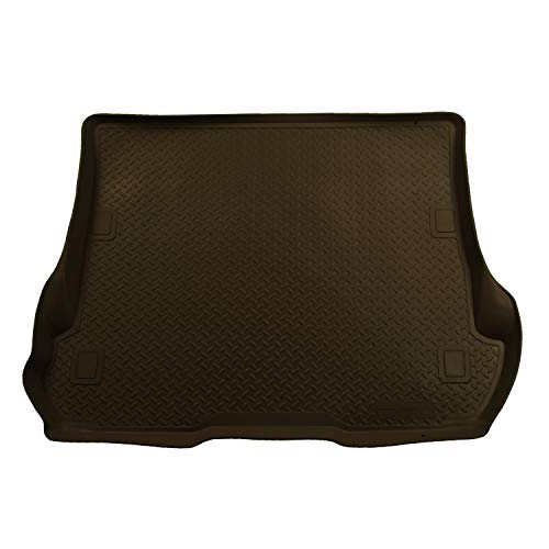 Husky Liners Cargo Liner Behind 2nd Seat Fits 00-05 Excursion