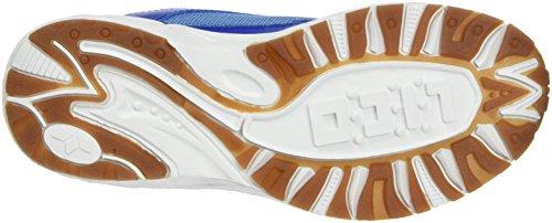 GEKA de Sport GmbH 360541 Blau (BLAU/LEMON)