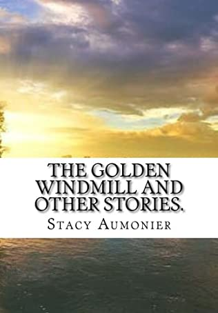 book cover of The Golden Windmill