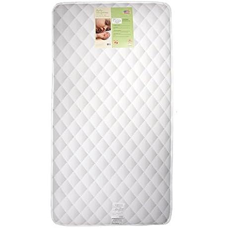 Big Oshi Baby Sleeptime Orthopedic Type Innerspring Mattress