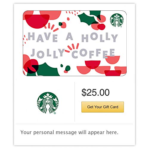 Amazon.com: Starbucks Gift Cards Configuration Asin - Email ...