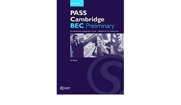 Pdf preliminary pass bec cambridge