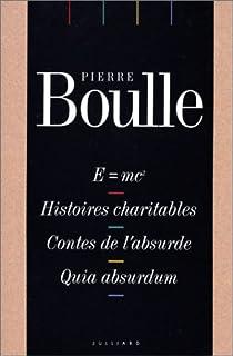 E=mc2 par Boulle