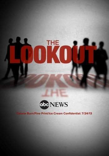 The Lookout: Calorie Burn/Fine Print/Ice Cream Confidential/Dog's Day Out: 7/24/13