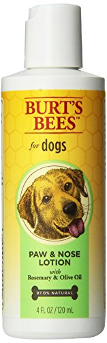 Burts Bee Paw and Nose Lotion 4-Ounce