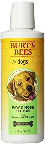 Patte d'abeille burts et lotion pour le nez, 4 onces