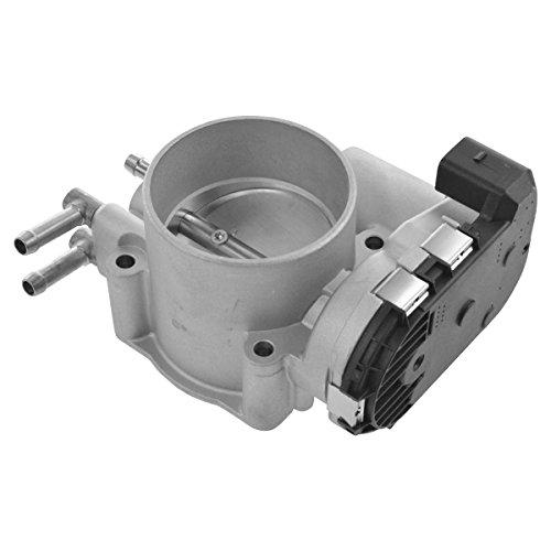 Throttle Body Assembly for Audi A4 A6 VW Volkswagen Passat 2.8L 3.0L ATQ ()