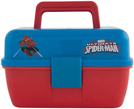 Shakespeare Spiderman Play Box