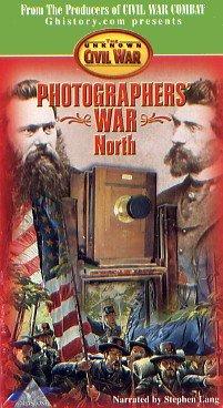 The Unknown Civil War: Photographers' War North