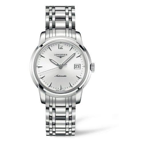 Longines Men's Watches Presence L4.720.4.11.6 - 3