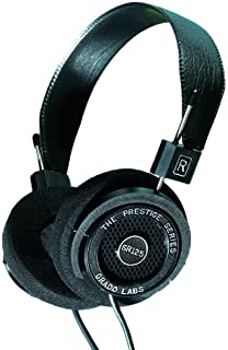 product image for Grado Prestige Series SR125i Headphones (Discontinued by Manufacturer)