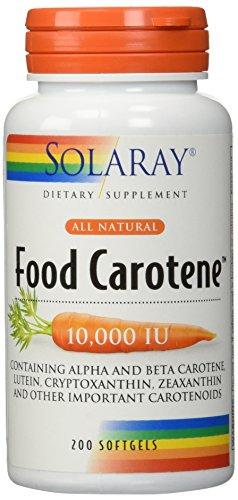 mixed carotenoids - 8