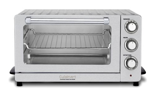 Cuisinart TOB 60N Convection DISCONTINUED MANUFACTURER
