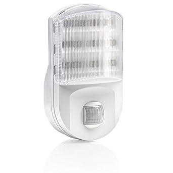Auraglow Super Bright Plug In Pir Motion Sensor Hallway