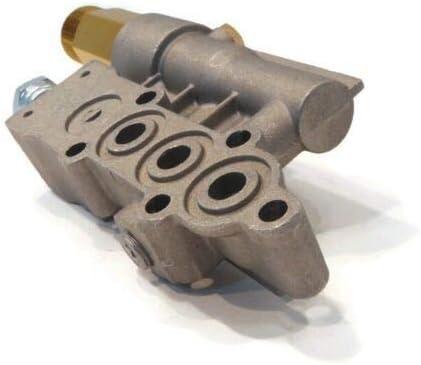 PWV 25//2.3 Pressure Washer Pumps 24//2.4H Outlet Tube Kit for Himore PWV R R