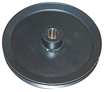 Business & Industrial Heavy Equipment Parts & Accessories Cub Lo Boy Pto With Pulley