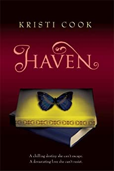 Haven by [Cook, Kristi]