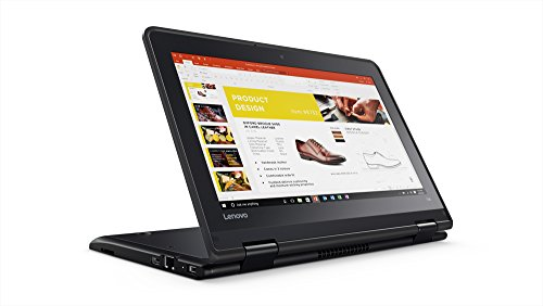 Lenovo Thinkpad Yoga 11E (3rd Gen) 11.6'' Touchscreen Convertible Ultrabook by Lenovo