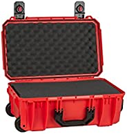 Seahorse Protective Equipment Cases SE830 Carry On Case with Foam