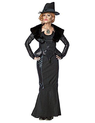 Zelena Adult Costume - Large ()