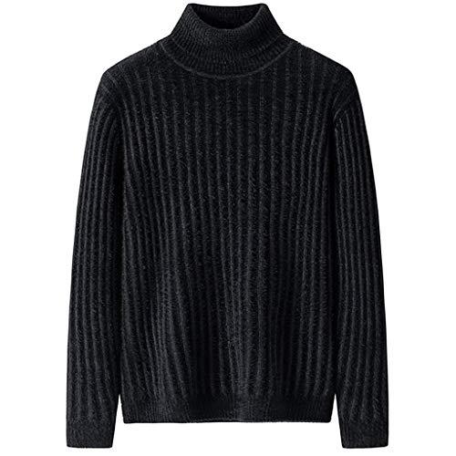 Jaromepower Men's Autumn Sweatshirts Winter Casual