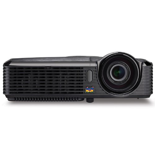 ViewSonic PJD5233 300-Inch 720i Front...