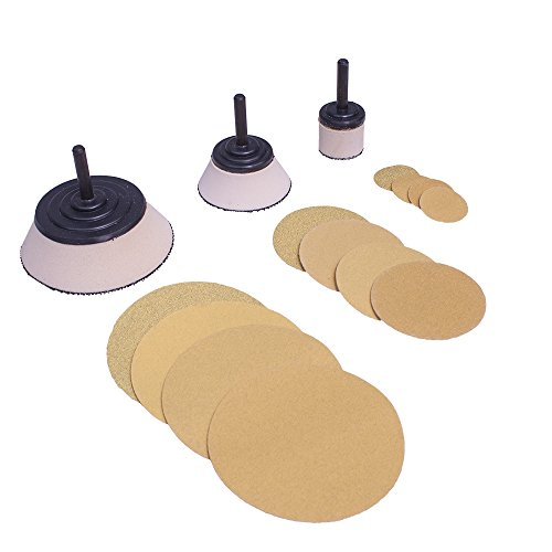 BOWL SANDER KIT COMBINATION By Peachtree Woodworking - PW25