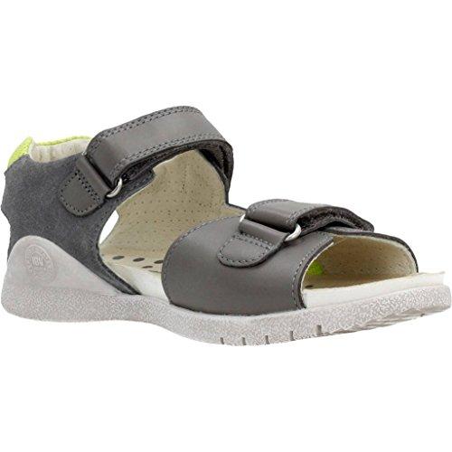 Sandalias y chanclas para ni�o, color gris , marca BIOMECANICS, modelo Sandalias Y Chanclas Para Ni�o BIOMECANICS V00XZFM5V Gris Gris
