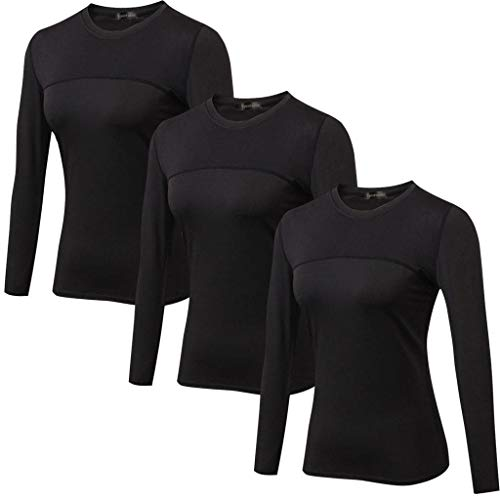 Best Womens Fitness Compression Tops