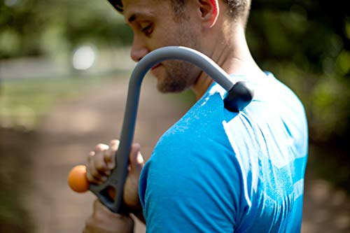 TriggerPoint AcuCurve Massage Cane for Neck Back and Shoulders